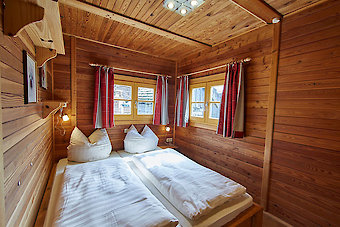 Urlaub im Ferienhaus in Bayern