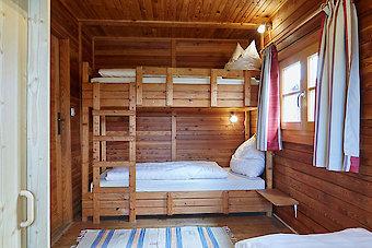 Bayerischer Wald Ferienhäuser für 5 Personen